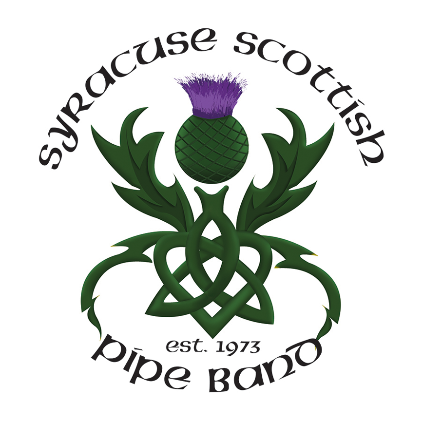 Syracuse Scottish Pipe Band